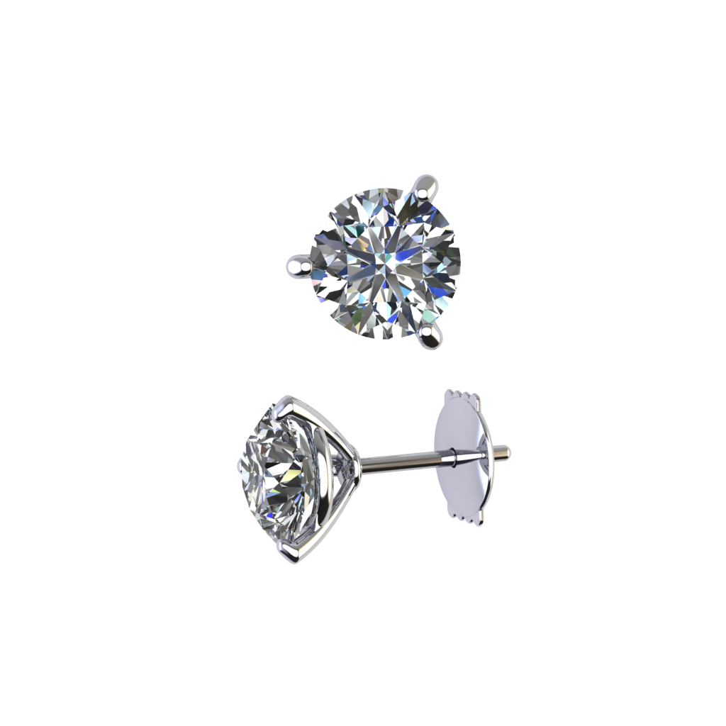 drop crafted boutique diamond gem multi elegantly product image earrings