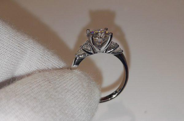 Electra Ring Amora Gem