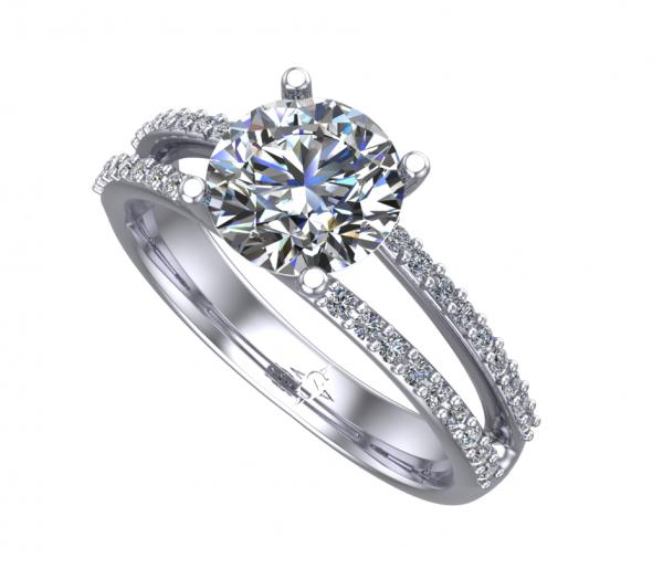 Starissa ring